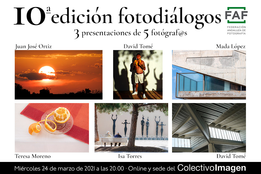 Photodialogues 10