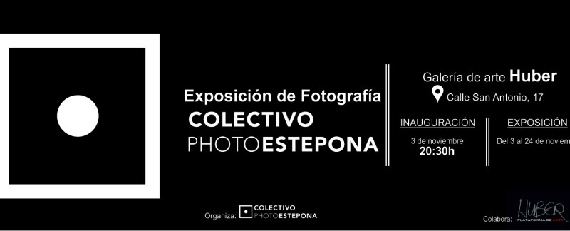 III Collective Exhibition PhotoEstepona